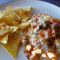 Annerledes nachos