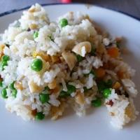 Hellstrøms fargerike ris