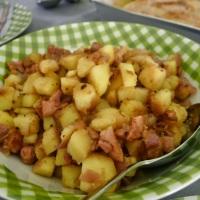 Tysk potetsalat