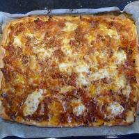 Pizza alla Geir Skeie