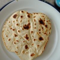 Surmelks tortilla